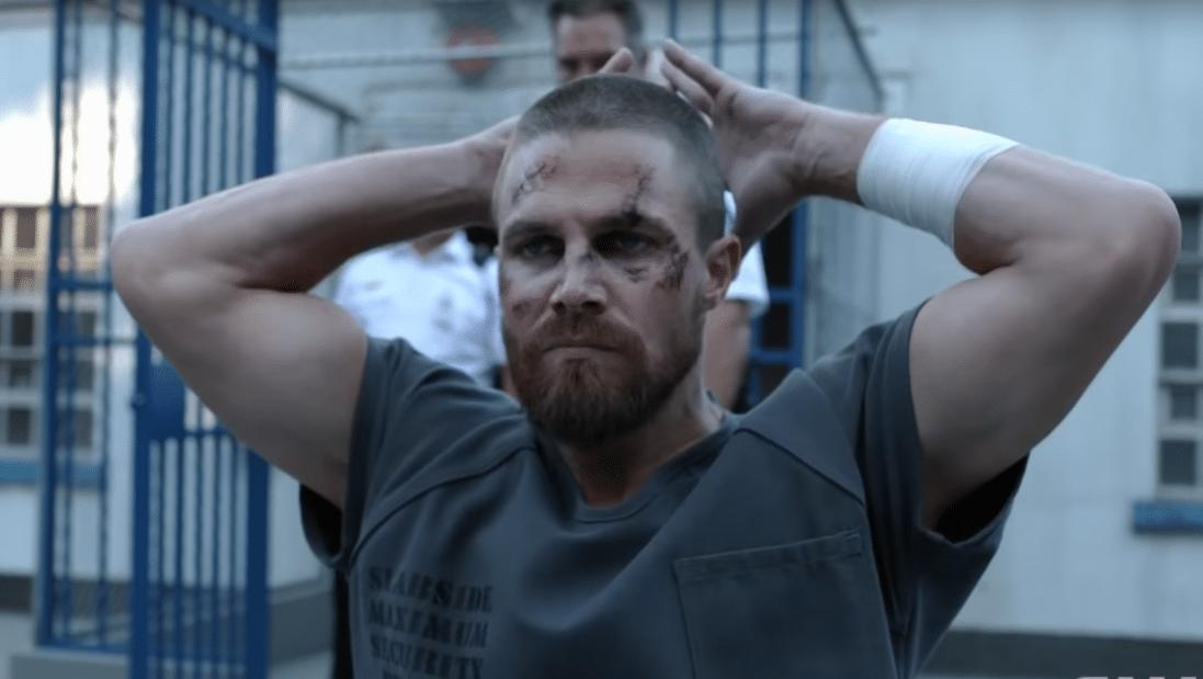 El director de Arrow habla sobre la historia de la prisión de Supermax de la temporada 7