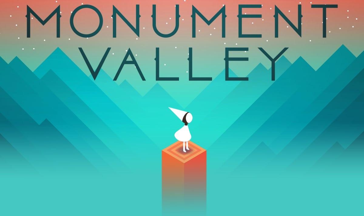 Paramount desarrolla la adaptación cinematográfica del juego de rompecabezas móvil Monument Valley
