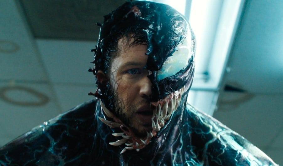 El director de Venom sobre la campaña de marketing de la película y la reacción negativa al avance del avance
