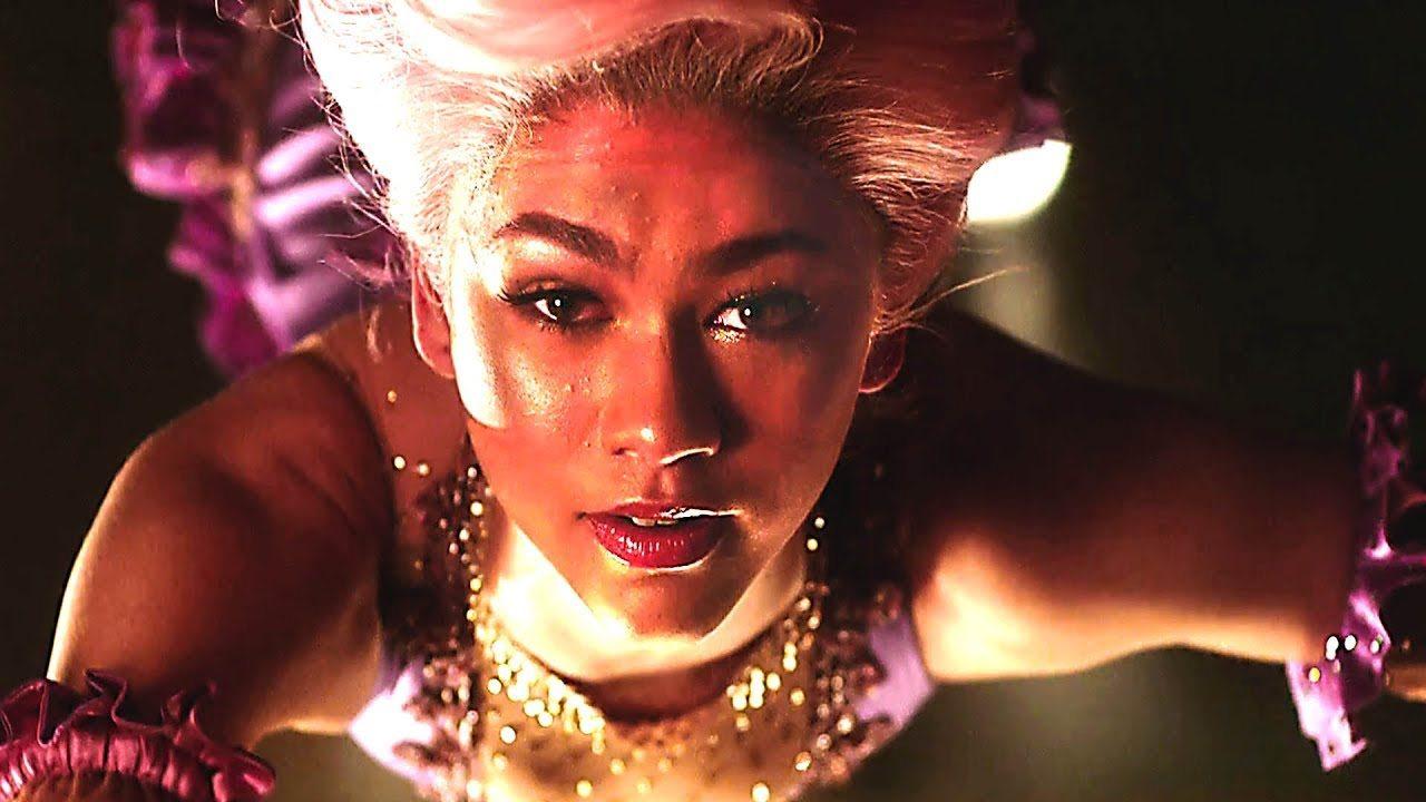 Rumor: Zendaya quería el papel de Ariel en La sirenita