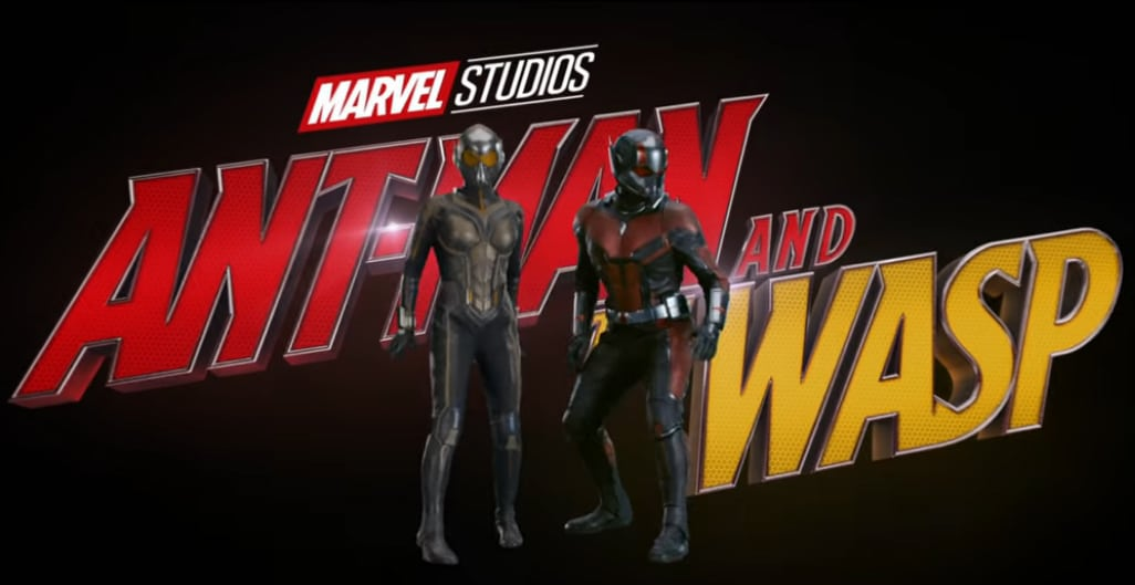 Marvel's Ant-Man and the Wasp supera los $ 500 millones en todo el mundo gracias a la excelente apertura de China