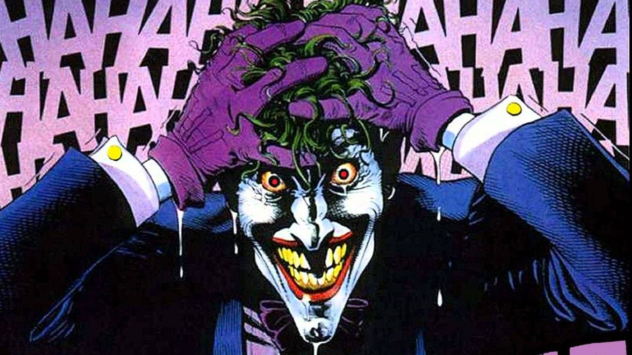 A Joaquin Phoenix 'no le importa' la presión de interpretar a The Joker