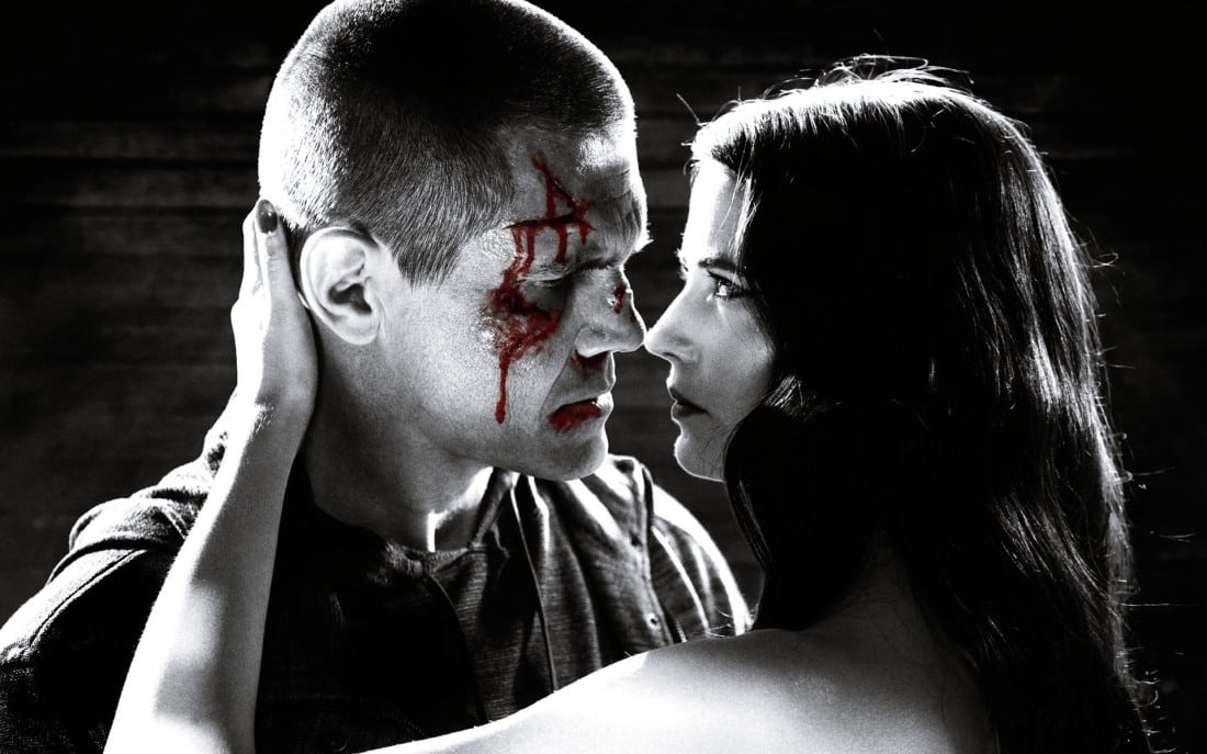 Robert Rodriguez está siendo demandado por la secuela de Sin City