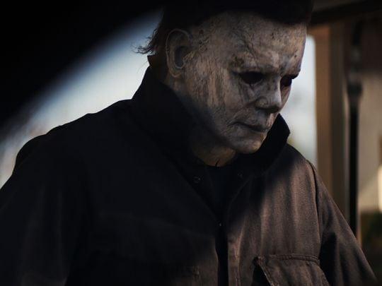 Danny McBride habla de las expectativas de los fanáticos para su secuela de Halloween