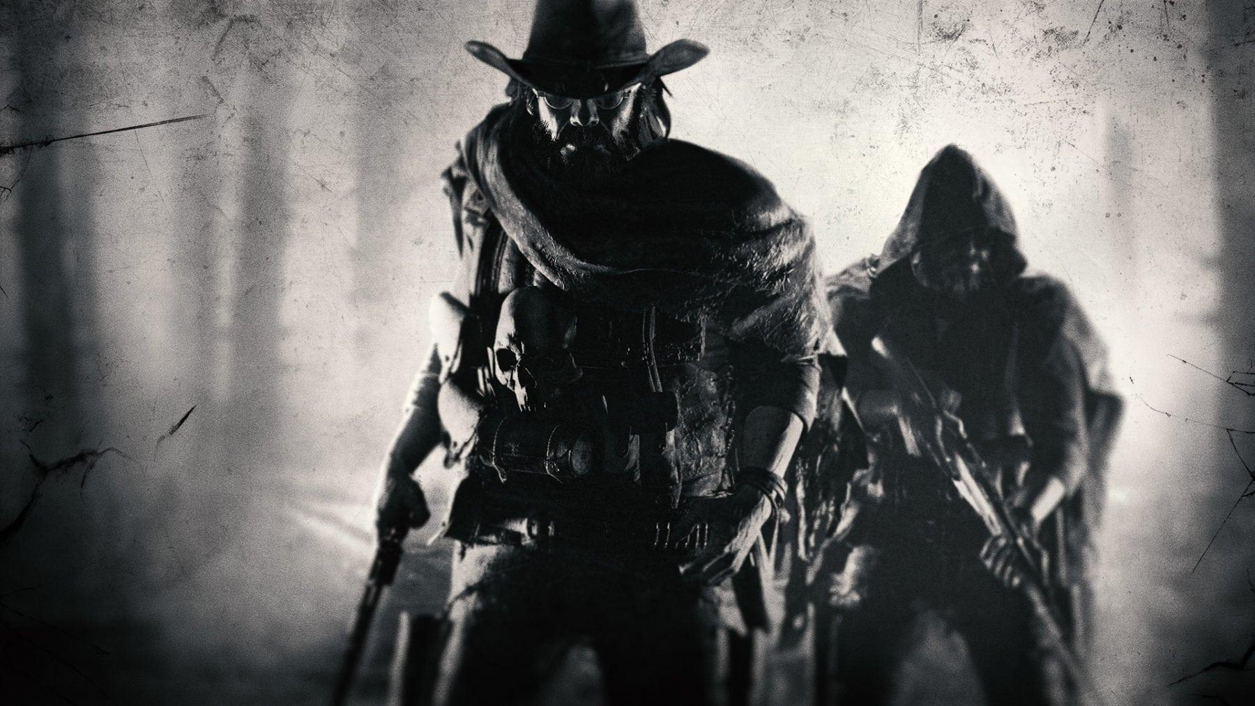 Hunt: Showdown obtiene un avance de Xbox Early Access