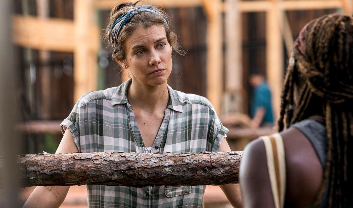 El showrunner de The Walking Dead ha revelado cambios en el camino de Maggie en la temporada 9