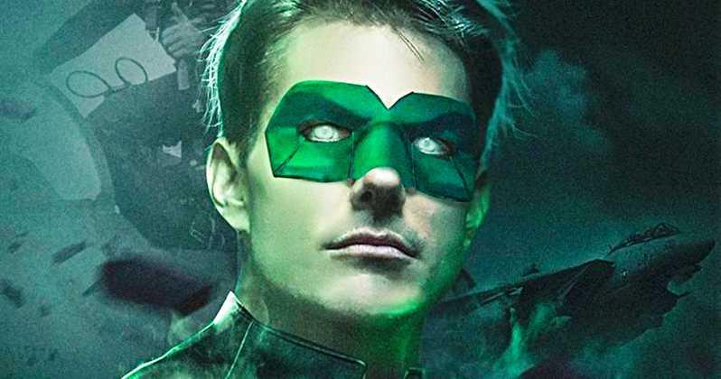 Rumor: Tom Cruise y Mark Wahlberg eran buscados para el papel de Hal Jordan en Green Lantern Corps