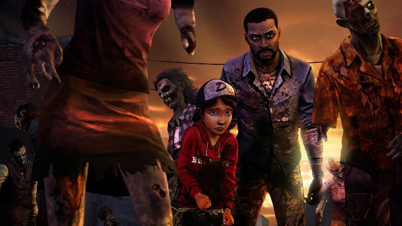 Telltale's The Walking Dead: la primera temporada completa llegará a Nintendo Switch este mes