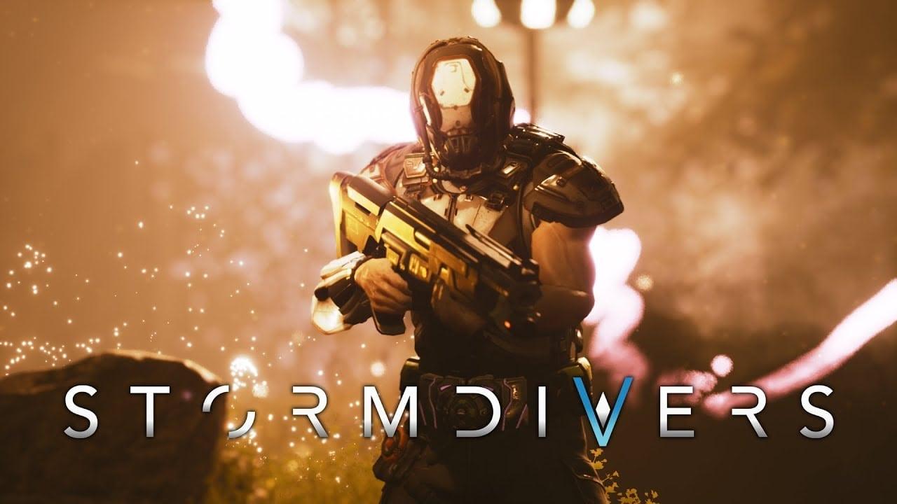 Housemarque anuncia el nuevo juego Battle Royale en tercera persona Stormdivers