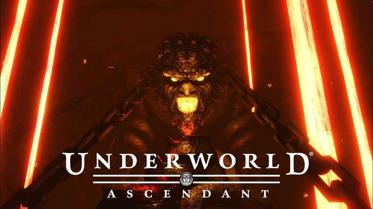 Underworld Ascendant llega a Steam este noviembre