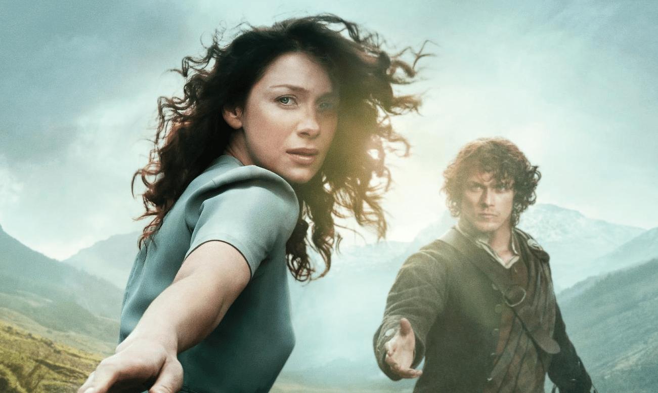 Outlander temporada 4 se estrenará en noviembre