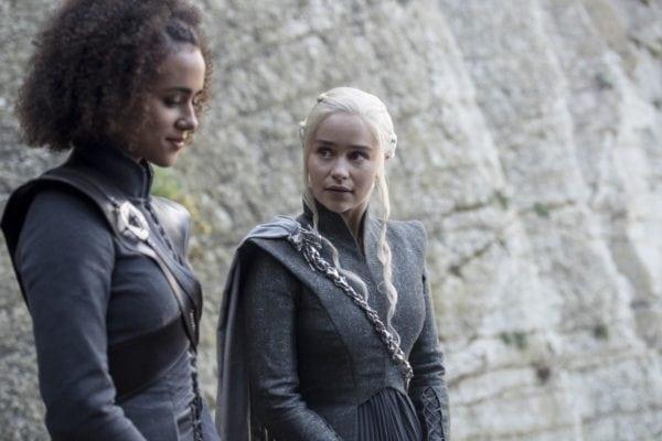 La estrella de Game of Thrones les dice a los fanáticos que esperen la temporada final