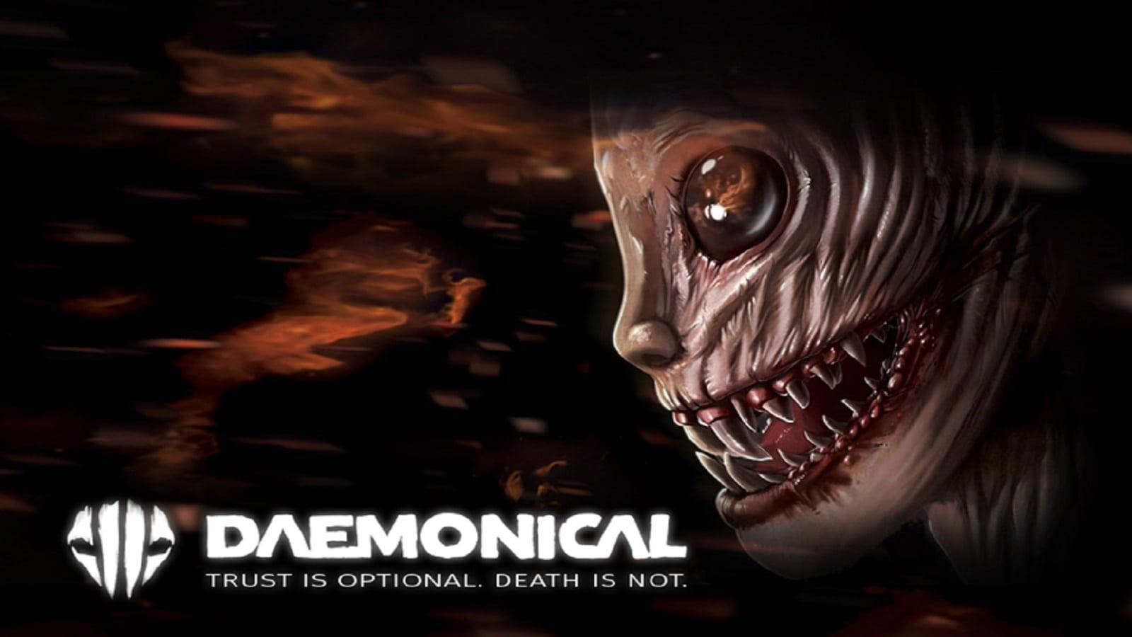El multijugador de terror Daemonical llega a Steam Early Access