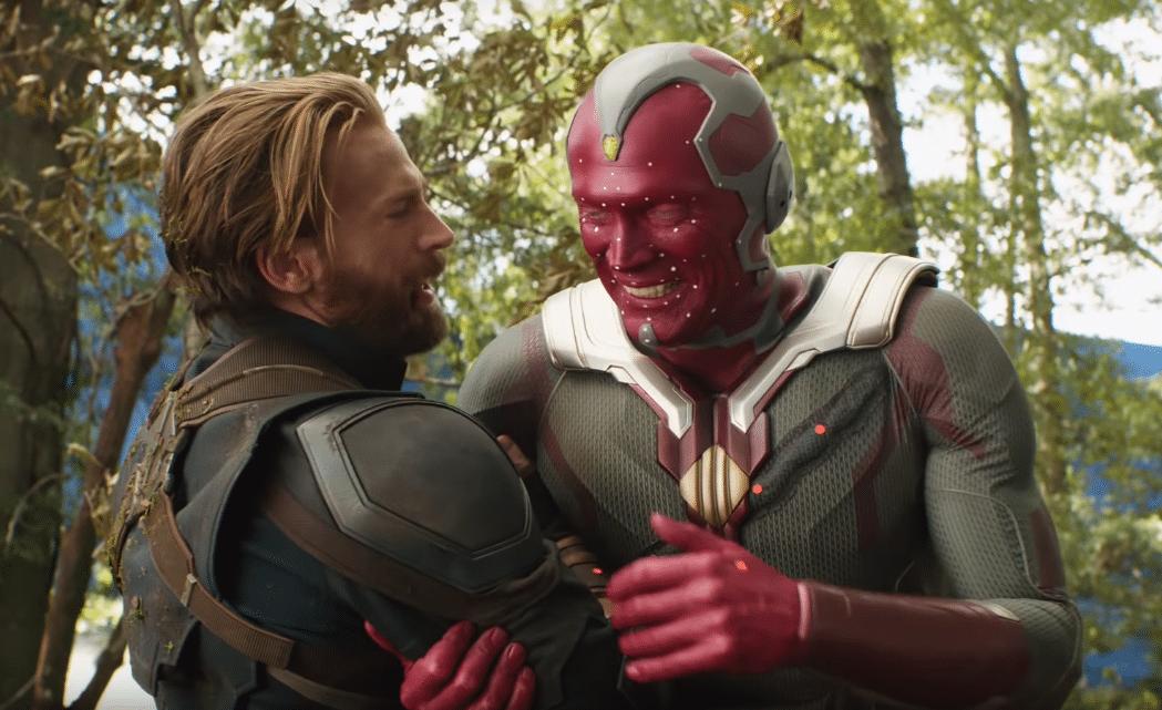 Mira el carrete de la mordaza de Avengers: Infinity War