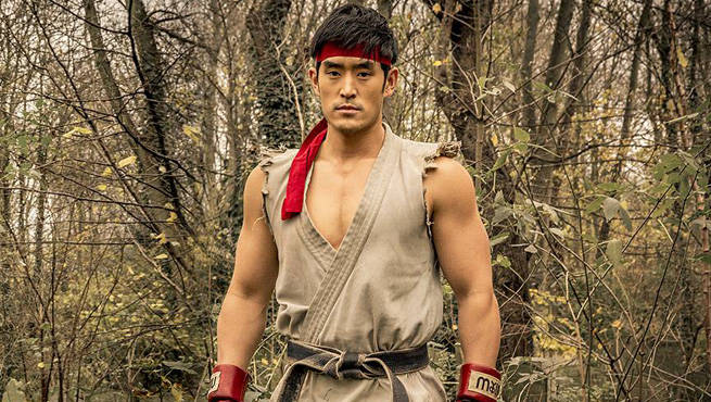 Mike Moh interpretará a Bruce Lee en Once Upon A Time en Hollywood