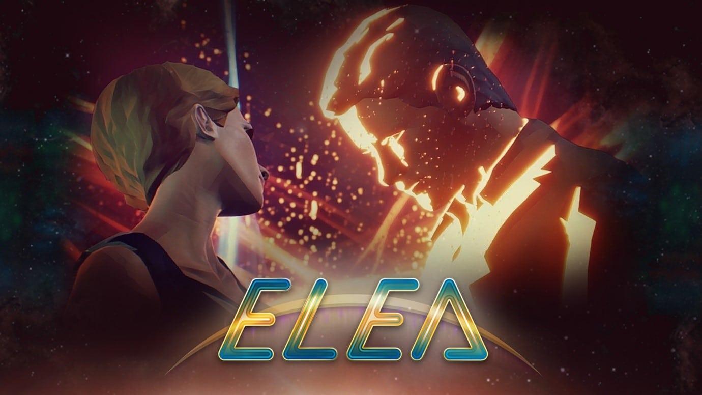 Aventura de ciencia ficción Elea llega a Xbox One y Steam este septiembre