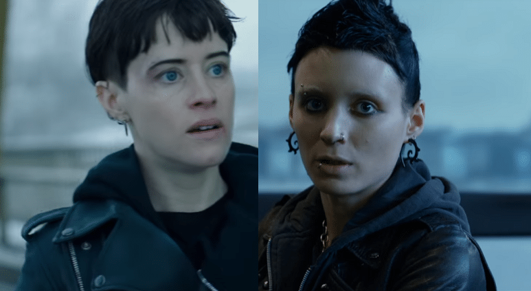 El director de The Girl in the Spider's Web sobre la reestructuración del papel de Lisbeth Salander