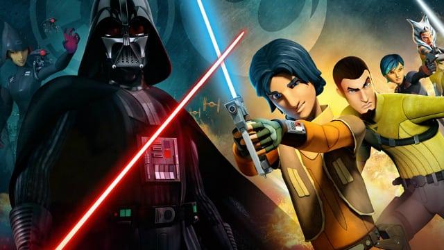 Star Wars Rebels originalmente iba a explorar el robo de los planes de la Estrella de la Muerte