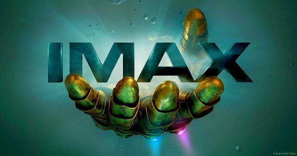 IMAX celebra diez años del Universo Cinematográfico de Marvel al proyectar las 20 películas