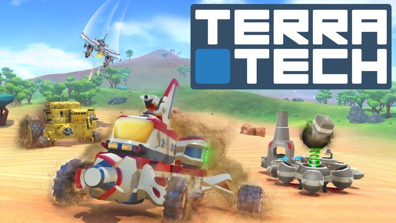 TerraTech disponible ahora para Xbox One y PC