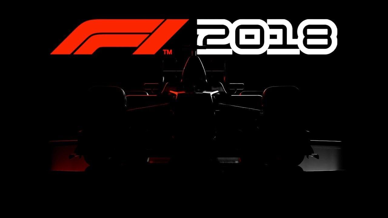 El último diario del desarrollador para Codemasters F1 2018 se centra en el manejo del automóvil