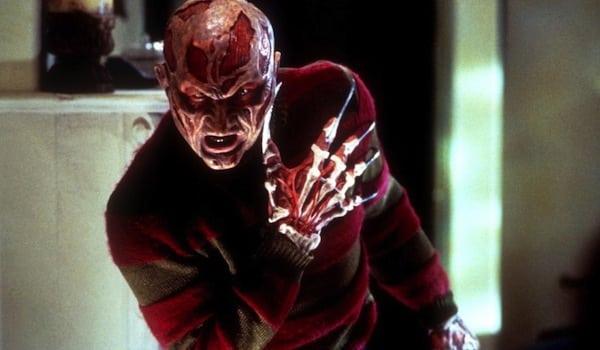 Robert Englund explica cómo reiniciaría A Nightmare on Elm Street