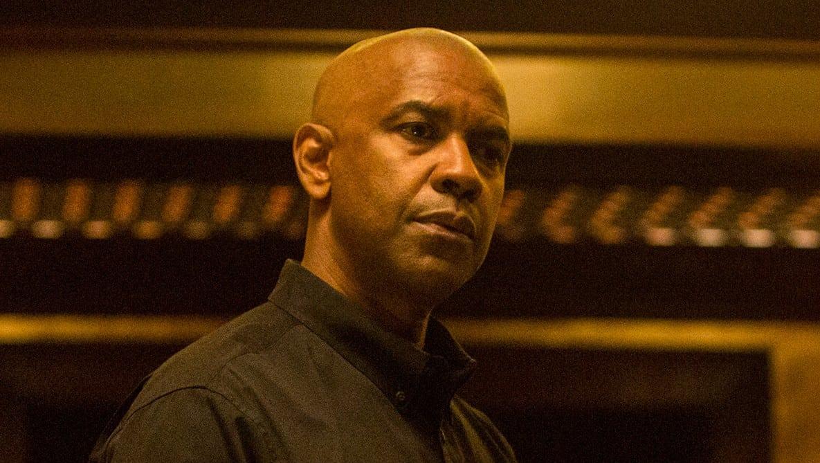 Antoine Fuqua quiere a Denzel Washington para la nueva versión de Scarface
