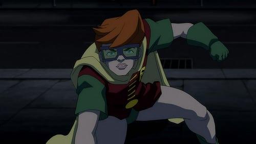 Zack Snyder afirma que Dick Grayson es Robin muerto de Batman v Superman, planeado presentar a Carrie Kelley