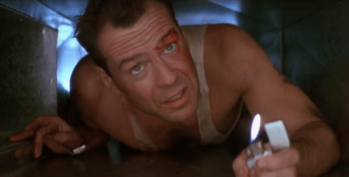 ¿Yippee yay Ki?  Die Hard: el director de Year One ofrece una actualización de la película