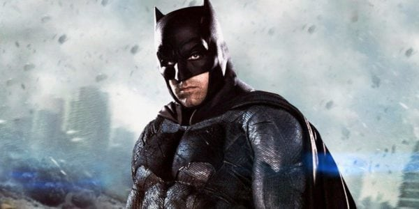 Matt Reeves niega que The Batman sea un reinicio o precuela, pero no comentará sobre el estado de Ben Affleck