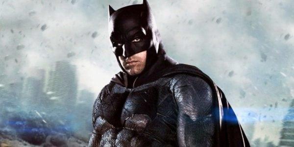 Matt Reeves niega que The Batman sea un reinicio o precuela, pero no comentará sobre el estado de Ben Affleck