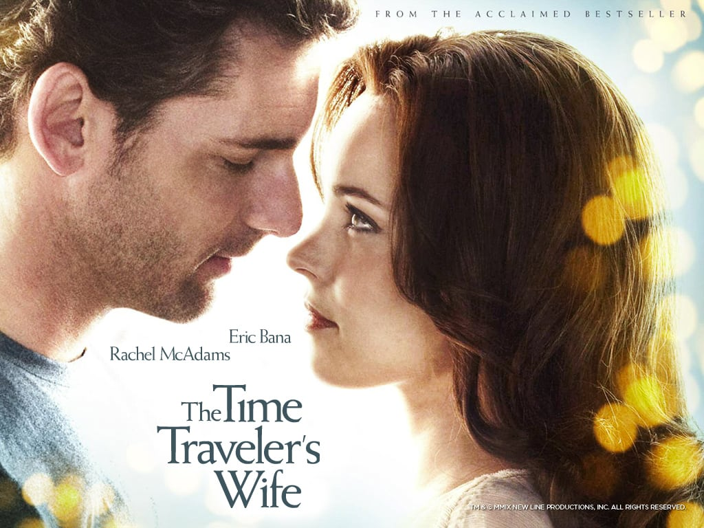 Steven Moffat llevará a la esposa del viajero del tiempo a HBO