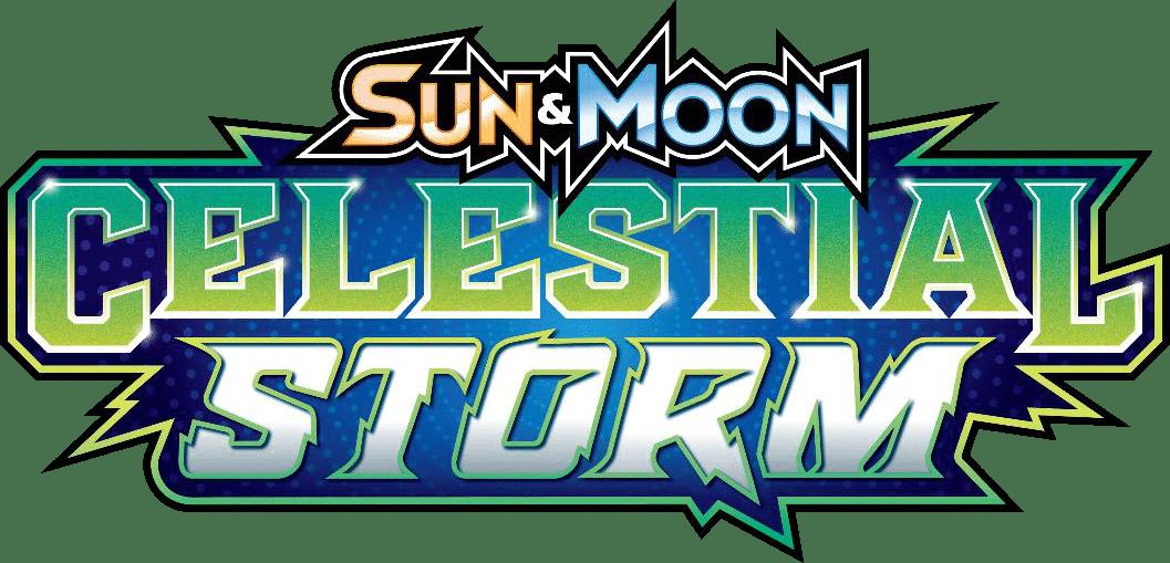 Pokemon TCG 'Celestial Storm' se lanza hoy, mira nuestro video de unboxing de los nuevos paquetes de expansión aquí