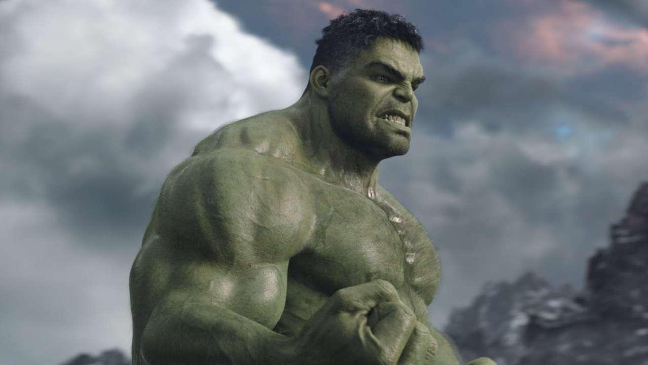 Avengers: directores de Infinity War sobre si Hulk le tiene miedo a Thanos