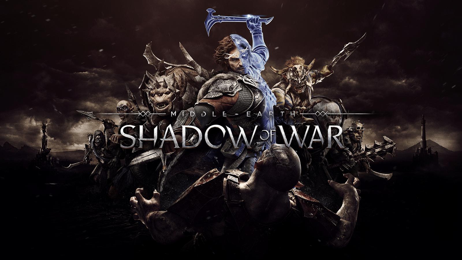 Middle-earth: Shadow of War Definitive Edition anunciada por Warner Bros. Interactive Entertainment