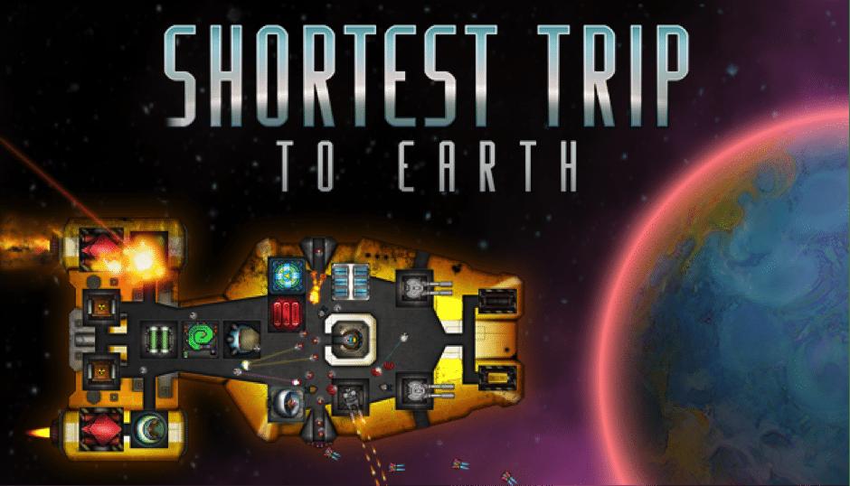 La nave espacial Roguelike sim El viaje más corto a la Tierra llegará más adelante este año