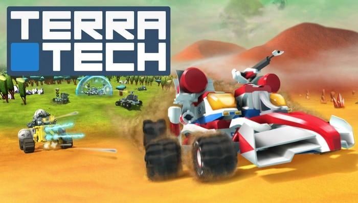 TerraTech llega a Xbox One y Playstation 4 este agosto