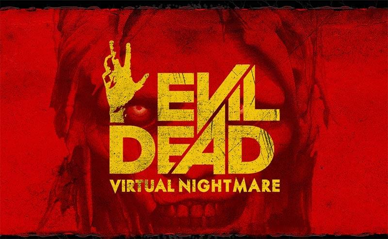 Evil Dead: Virtual Nightmare obtiene un avance teaser