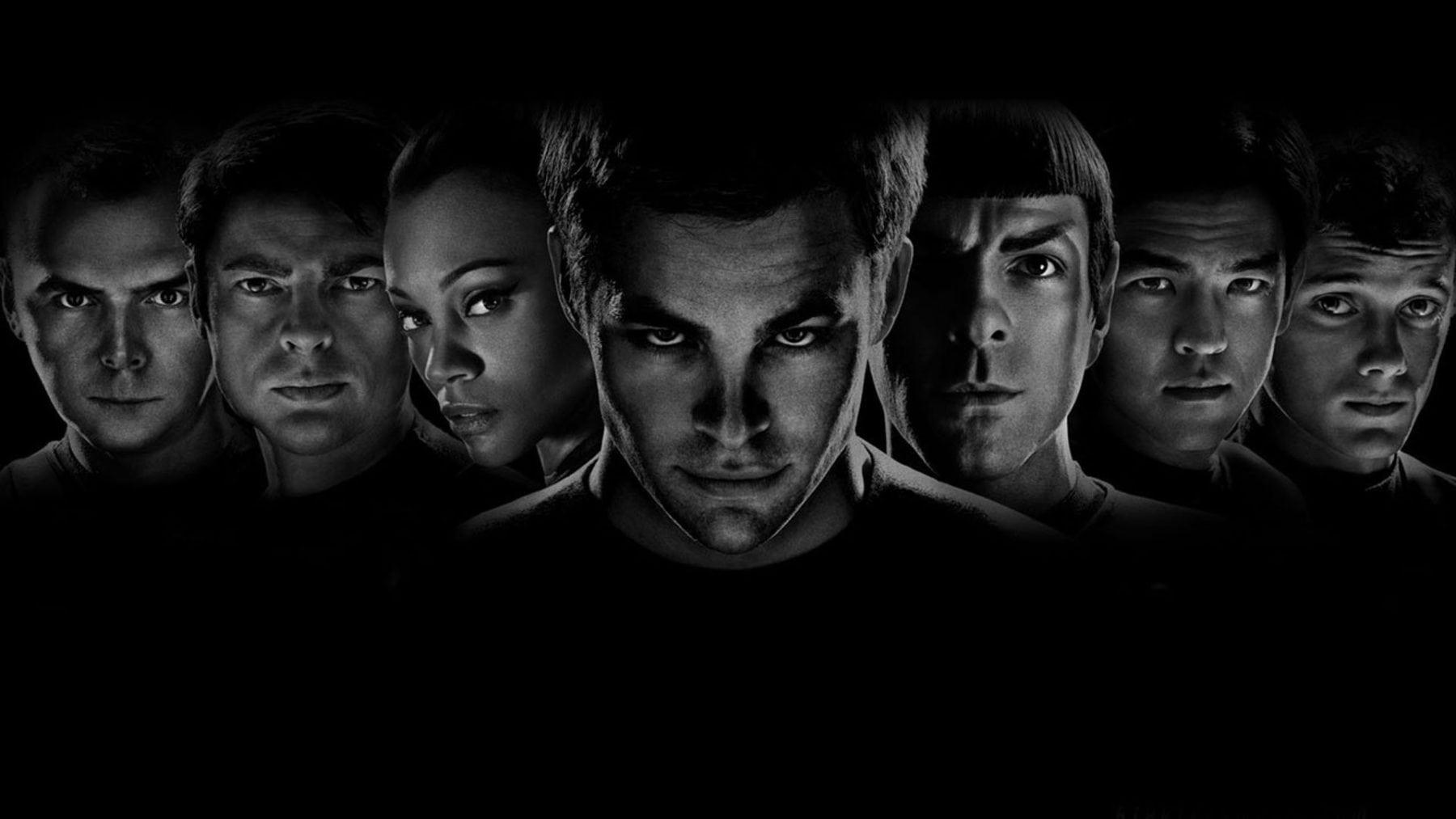 Simon Pegg teme que el elenco de Star Trek sea demasiado viejo para cuando se haga la película de Quentin Tarantino