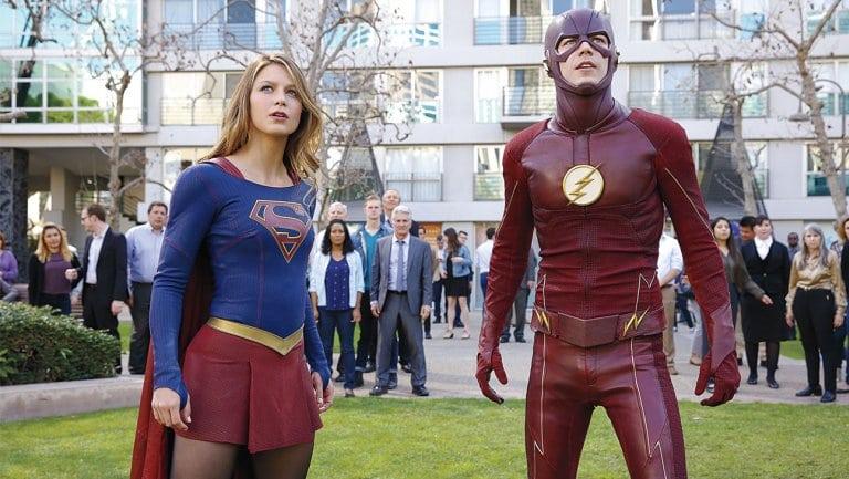 A Shane Black le gustaría dirigir un episodio de Supergirl o The Flash