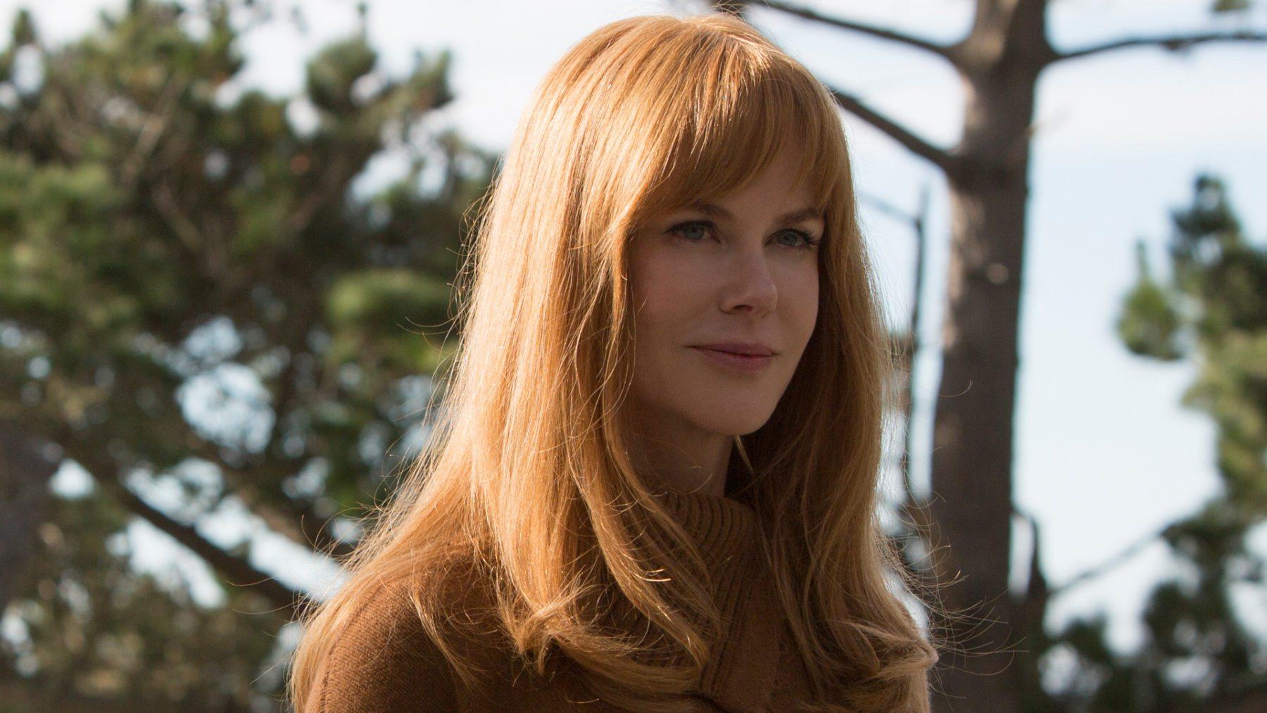 Nicole Kidman se reúne con Liane Moriarty de Big Little Lies para Nine Perfect Strangers