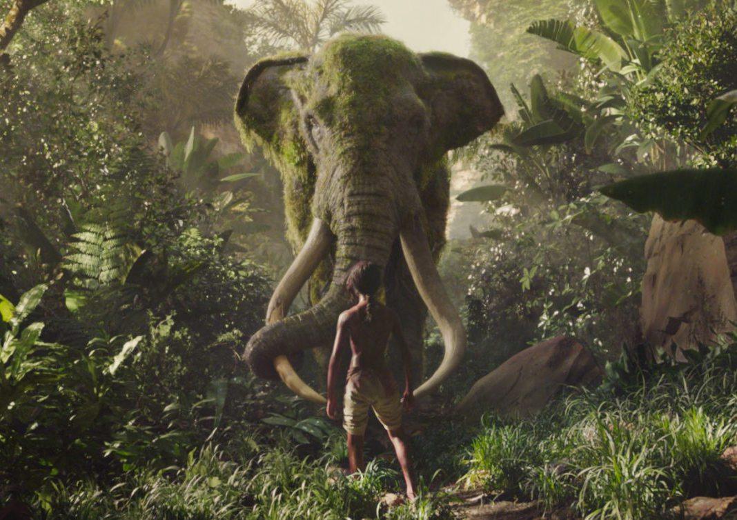 La película del libro de la selva de Andy Serkis, Mowgli, se dirige a Netflix en lugar de a los cines