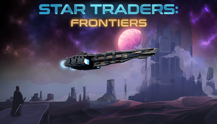 Star Traders: Frontiers deja Steam Early Access la próxima semana