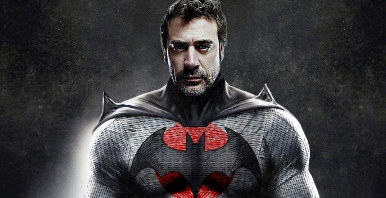 Jeffrey Dean Morgan es menos optimista sobre el papel de Flashpoint debido a la salida de Zack Snyder del DCEU