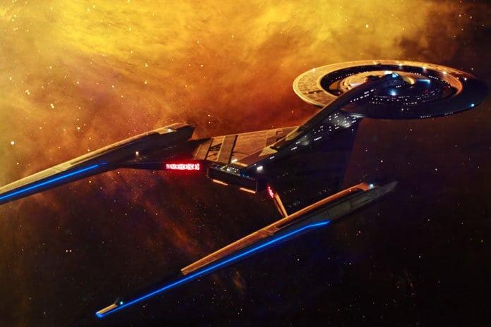 CBS ordena Star Trek: Discovery spinoff Short Treks