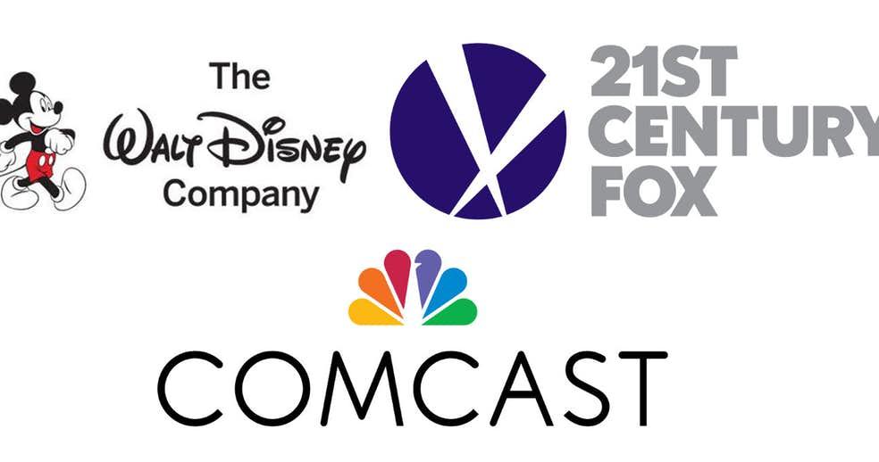 ACTUALIZACIÓN: Comcast retira la oferta de activos de Fox allanando el camino para la adquisición de Disney