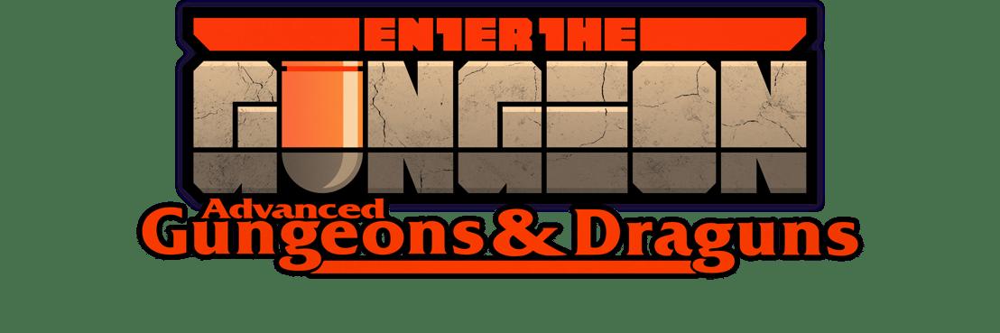 La expansión totalmente gratuita 'Advanced Gungeons & Draguns' llega para Enter the Gungeon hoy