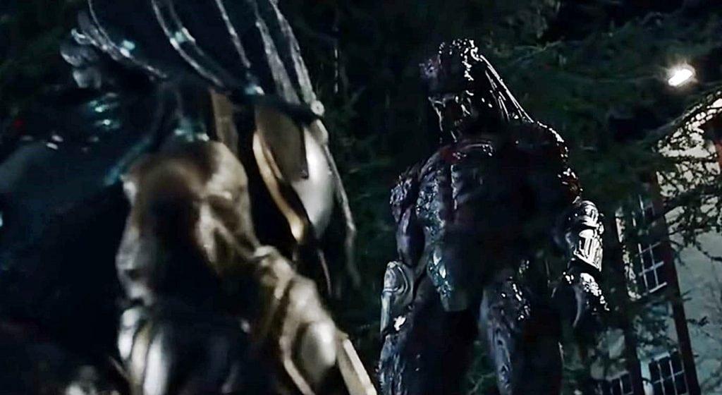 El director de Predator, Shane Black, dice que el nuevo Ultimate Predator es