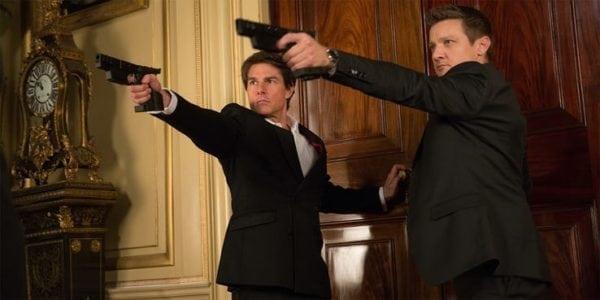 Misión imposible: el director de Fallout explica por qué Jeremy Renner no está en la película