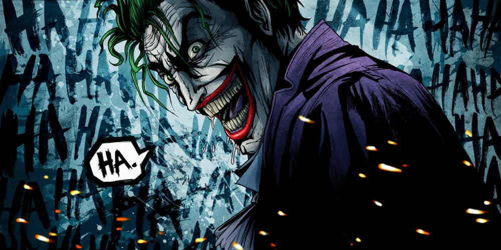 Kevin Smith cree que los fanáticos deberían darle una oportunidad a la película Joker de Joaquin Phoenix